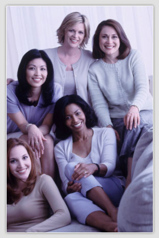 Gynecological Services Charleston SC